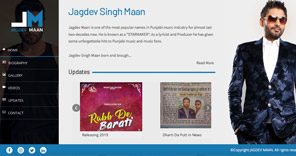 <span>Jagdev Maan - A popular song writer</span><i>→</i>